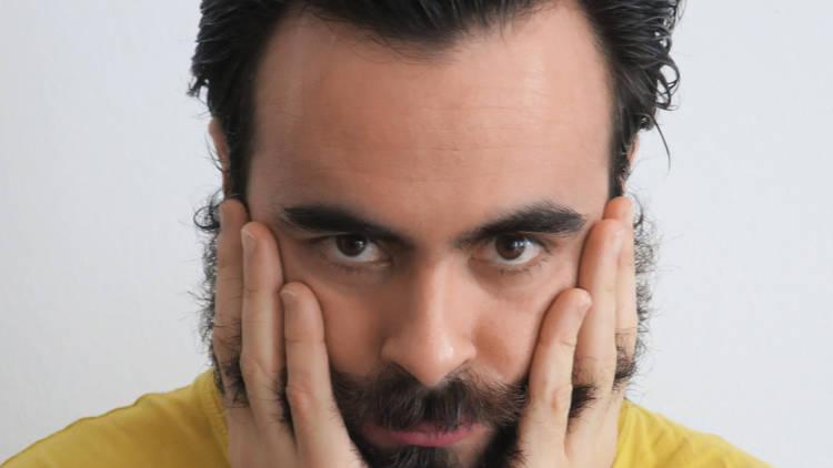 Pedro Barreiro