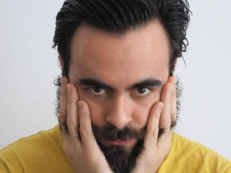 """Pedro Barreiro: """"Não me parece que o online seja um caminho"""""""