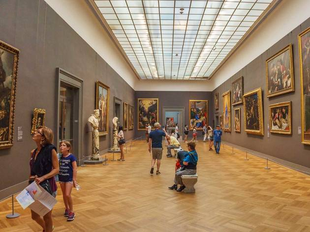 The Metropolitan Museum of Art is offering free digital programming