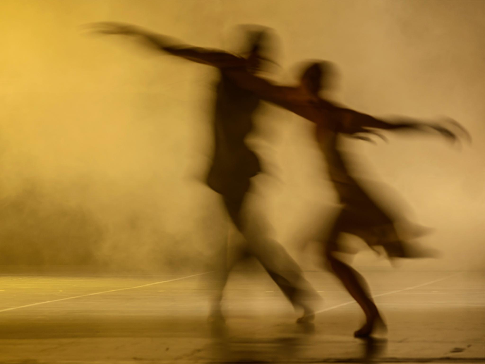 danza contemporanea foto de istock