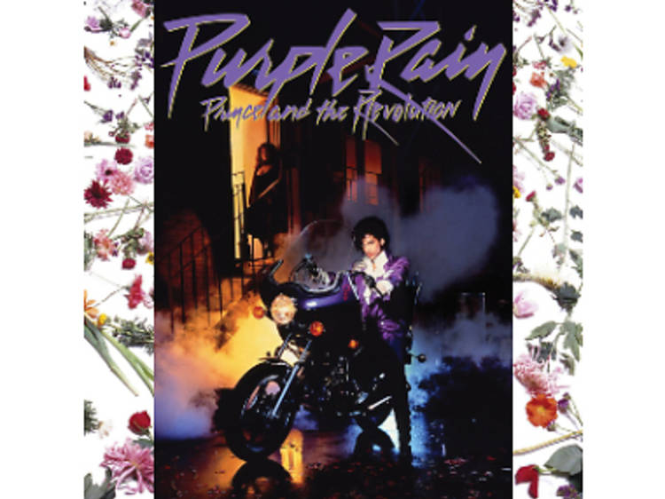 """Purple Rain"" by Prince"