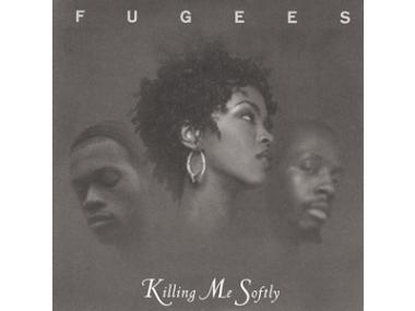 Fugees album cover