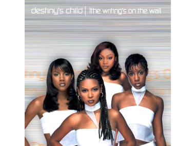 Destiny's Child album cover