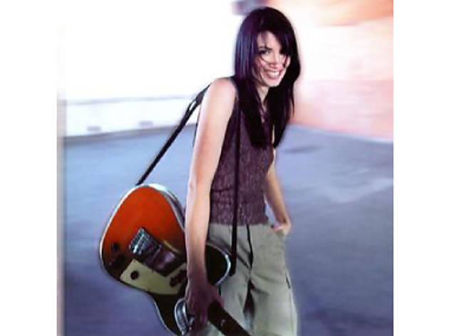 Meredith Brooks album cover
