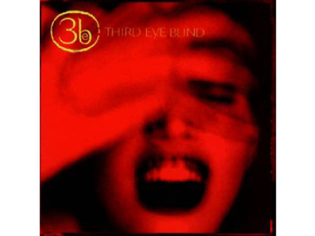 Third Eye Blind album cover