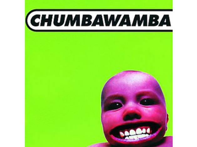 Chumbawamba album cover