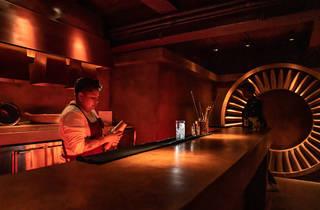 Tlecán: bar prehispánico con mezcal artesanal en la Roma