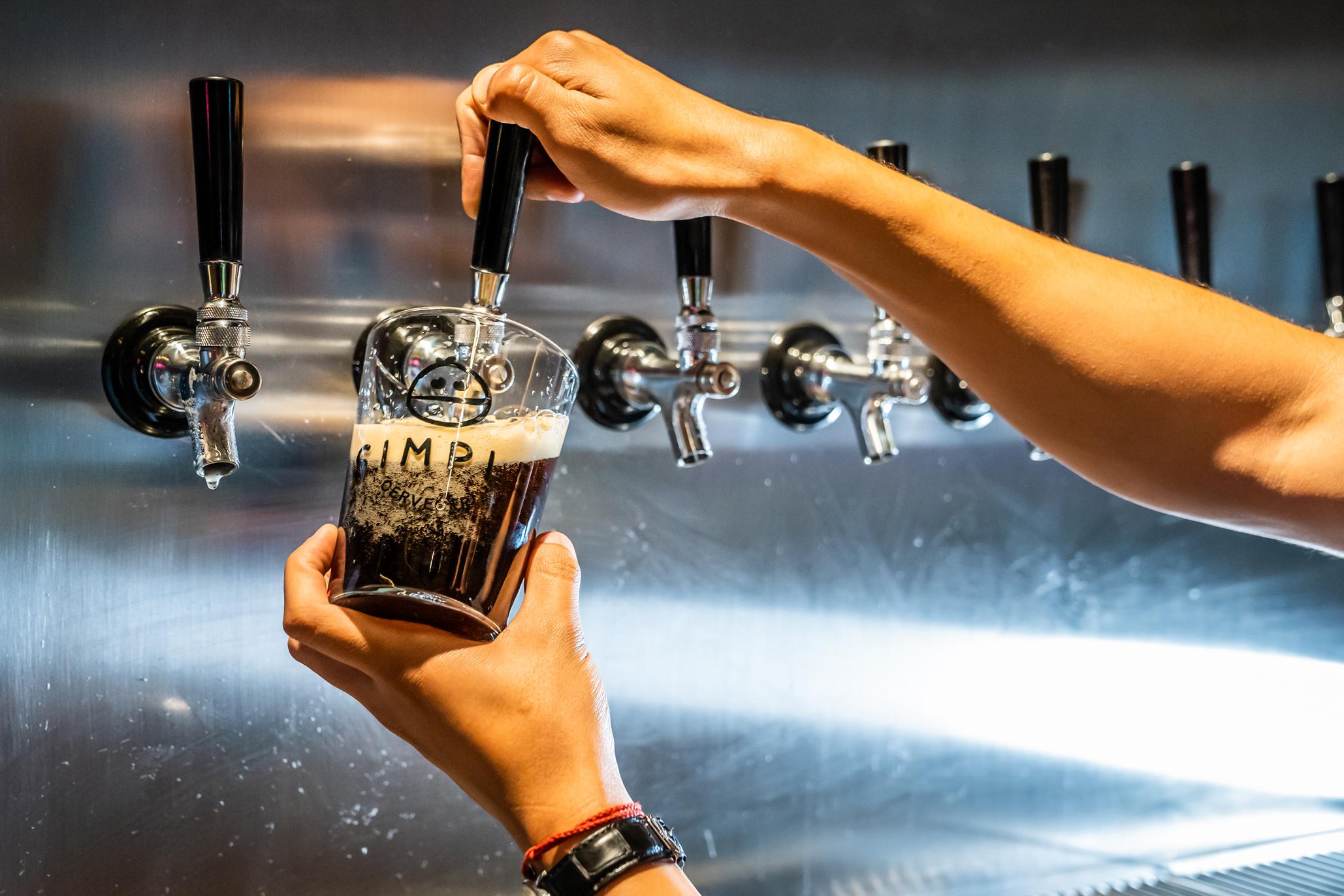 Todo para entender la cerveza artesanal en México