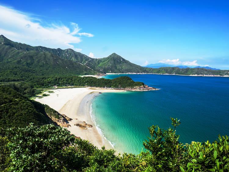 11 best Hong Kong beaches