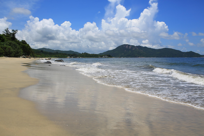 cheung sha wan beach