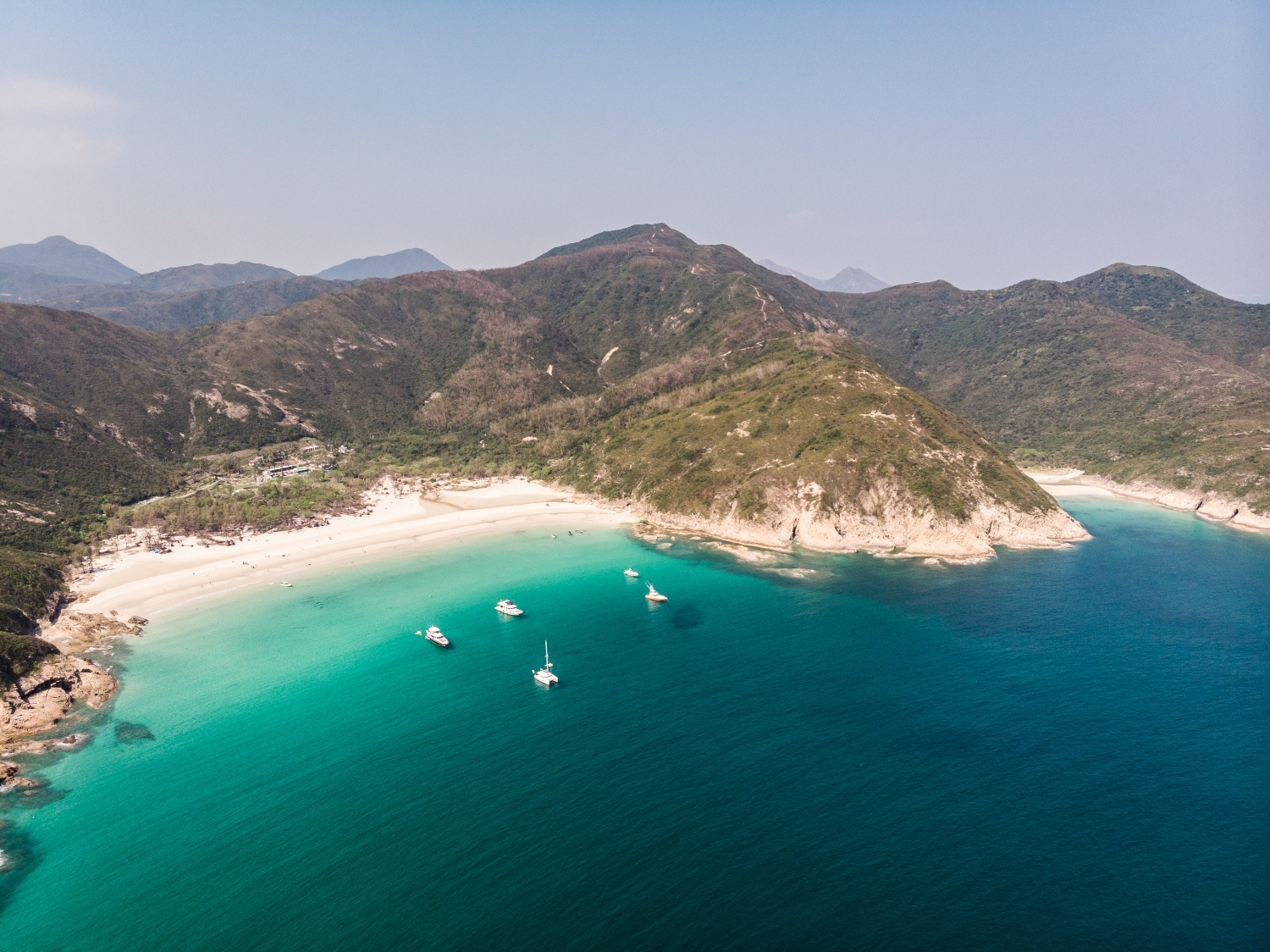 13 beaches to visit in Hong Kong this summer