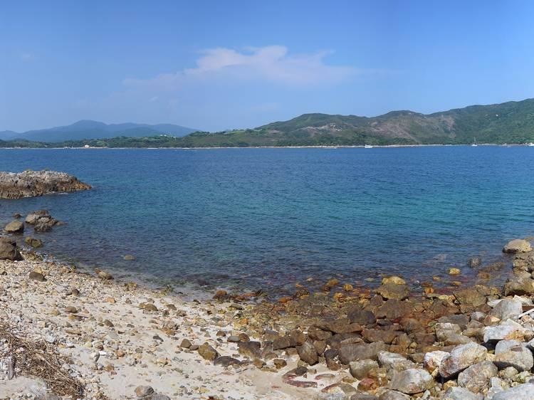 Vatersay Bay, Vatersay, Escòcia