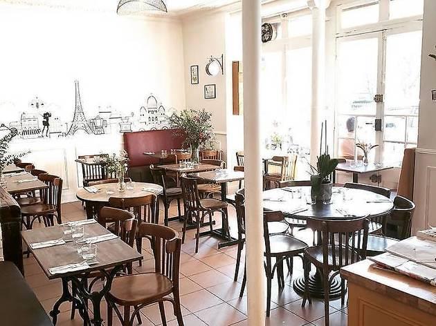 Café Mirabelle