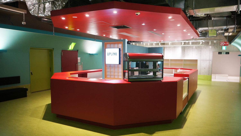 アップリンク京都が5月21日にオープン延期へ、無観客上映イベントを実施