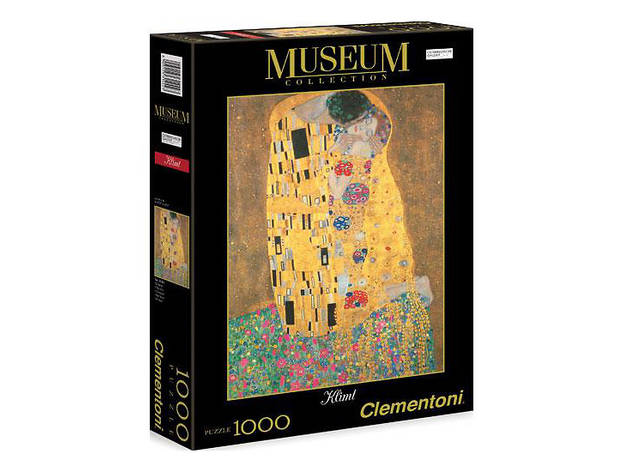 puzzle museum collection