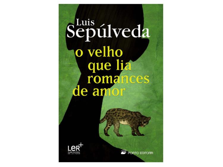 O velho que lia romances de amor (1988)