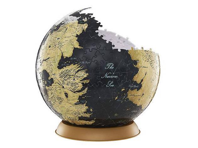 puzzle a guerra dos tronos