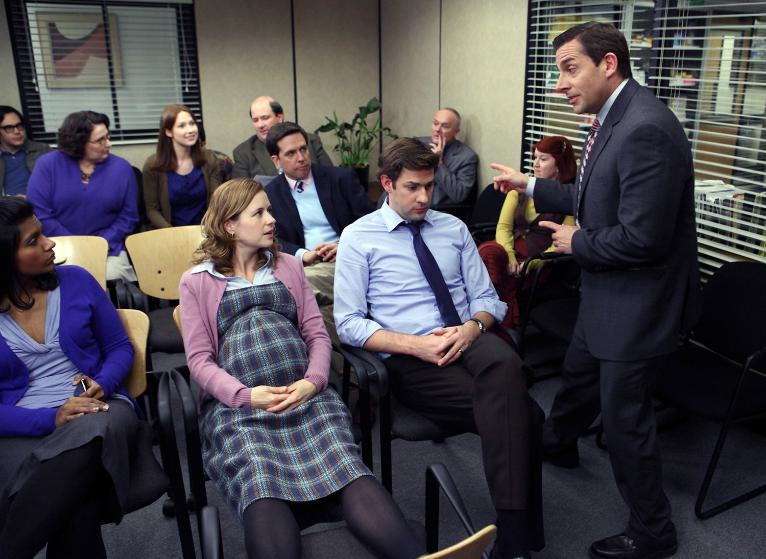 Get paid $1,000 to binge-watch 'The Office'