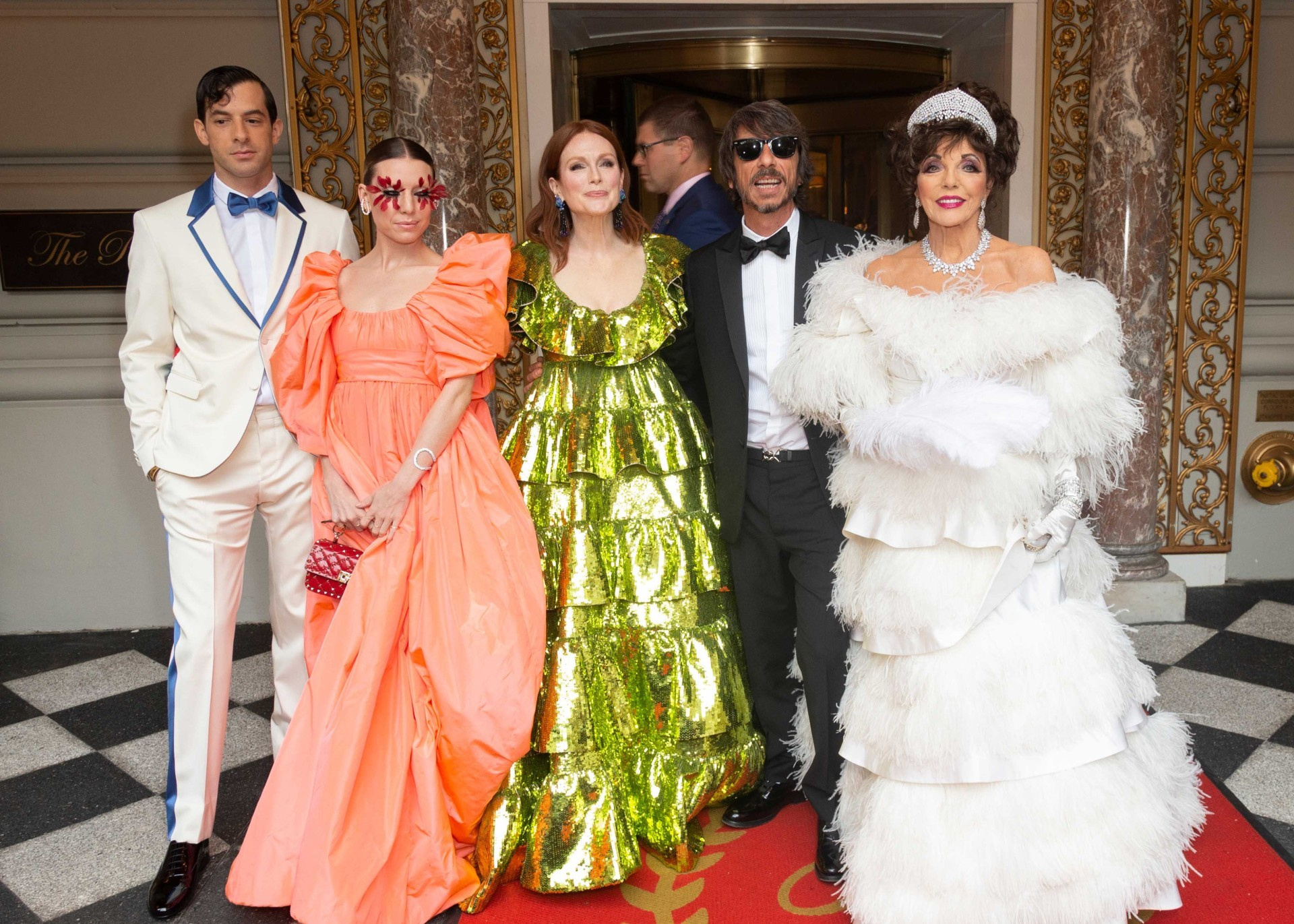 A virtual Met Gala is happening this year and you're invited