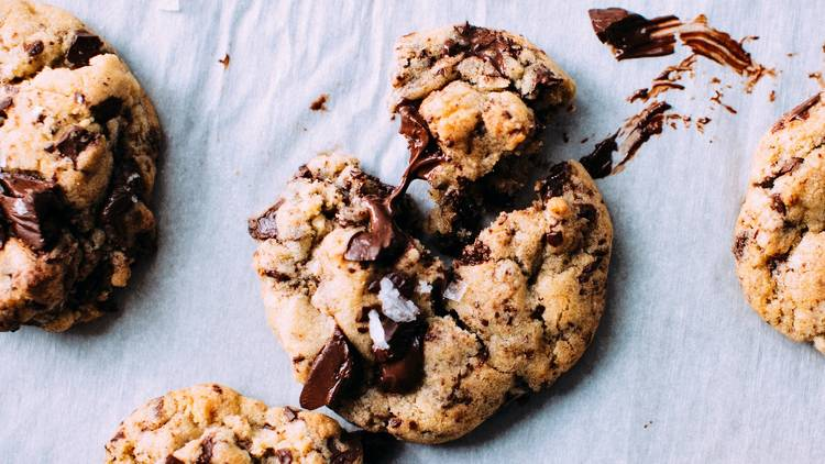 Cookie broken