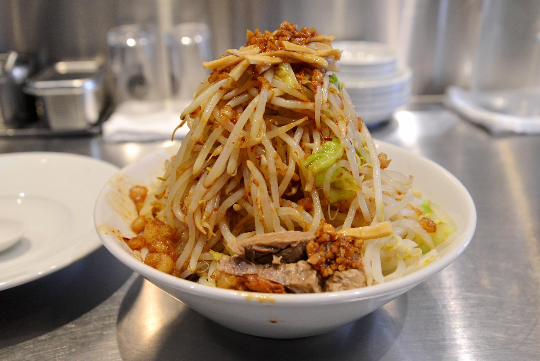 麺ハチイチ/81 NOODLE BAR