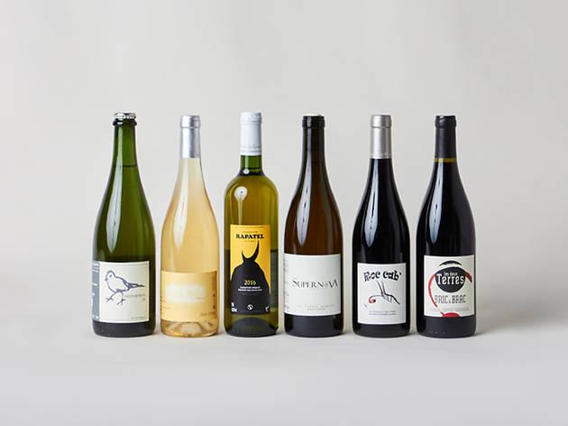 Halle Aux Vins