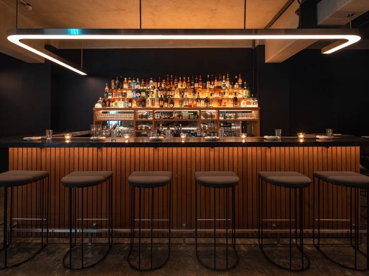 Bars in Singapore offering cocktail takeaway and delivery