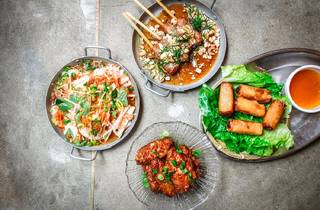 Co Thanh food