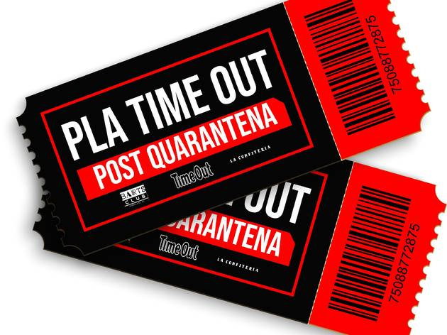Pla Time Out post quarantena