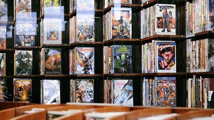 As livrarias do Porto que entregam livros em casa