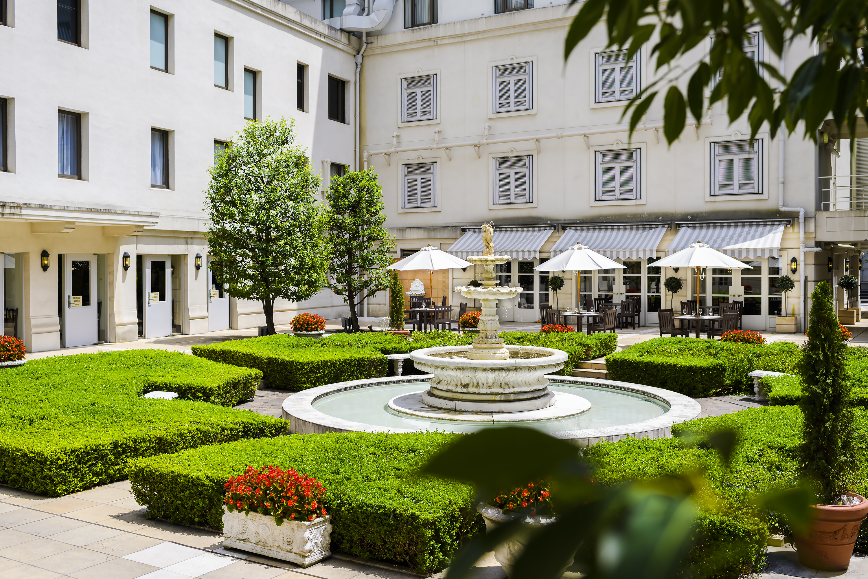 Hotel New Grand