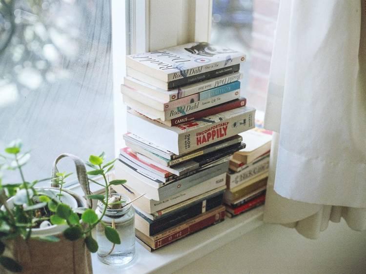 O que ler durante a quarentena?