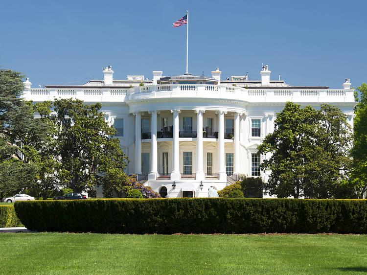 The White House, USA