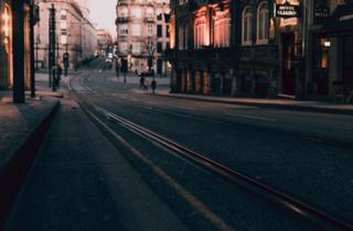 Rua Elísio de Melo