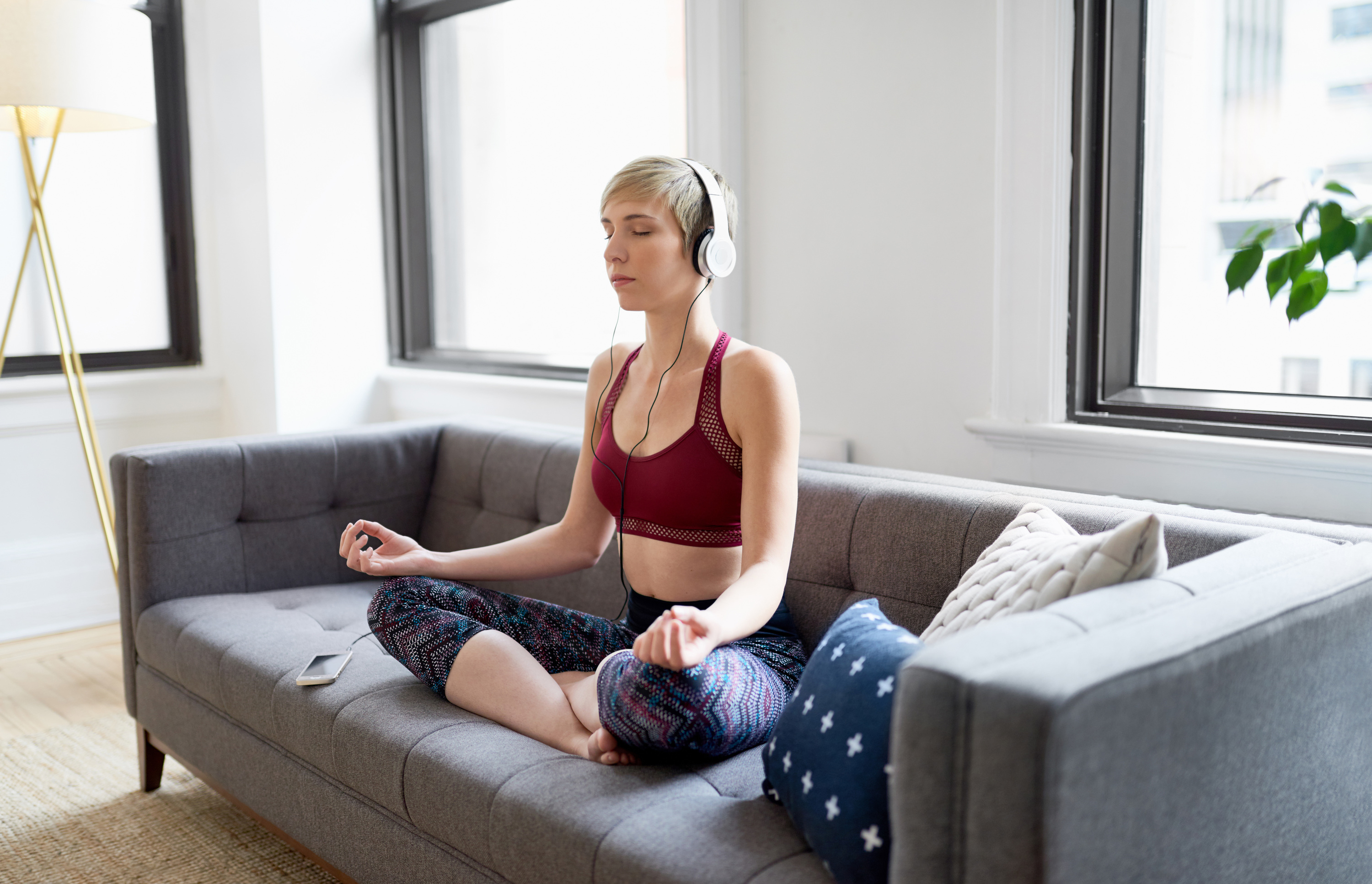 The best meditation apps