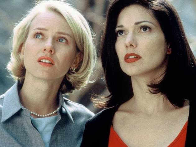 Filme, Cinema, Mulholland Drive (2001)