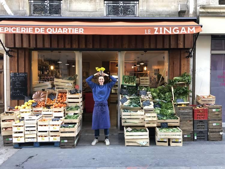 Les meilleures épiceries fines de Paris