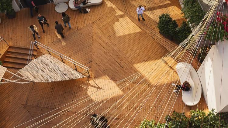 IED Barcelona, Design