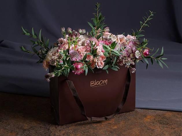 Cinco floristas do Porto que fazem entregas ao domicílio