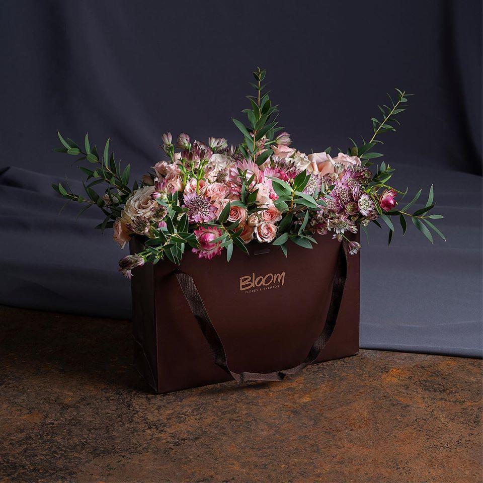 Bloom, florista, flores, plantas