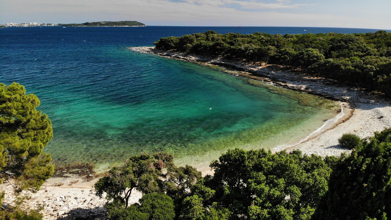 Rakun beach