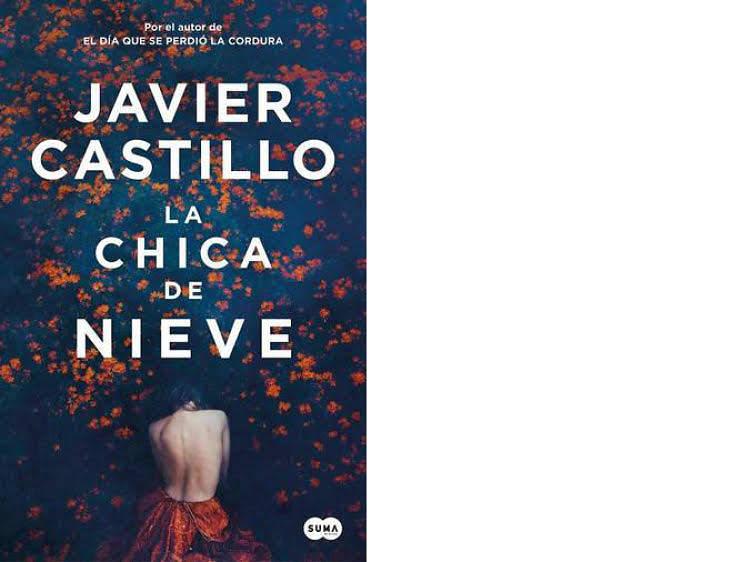 'La chica de nieve', de Javier Castillo
