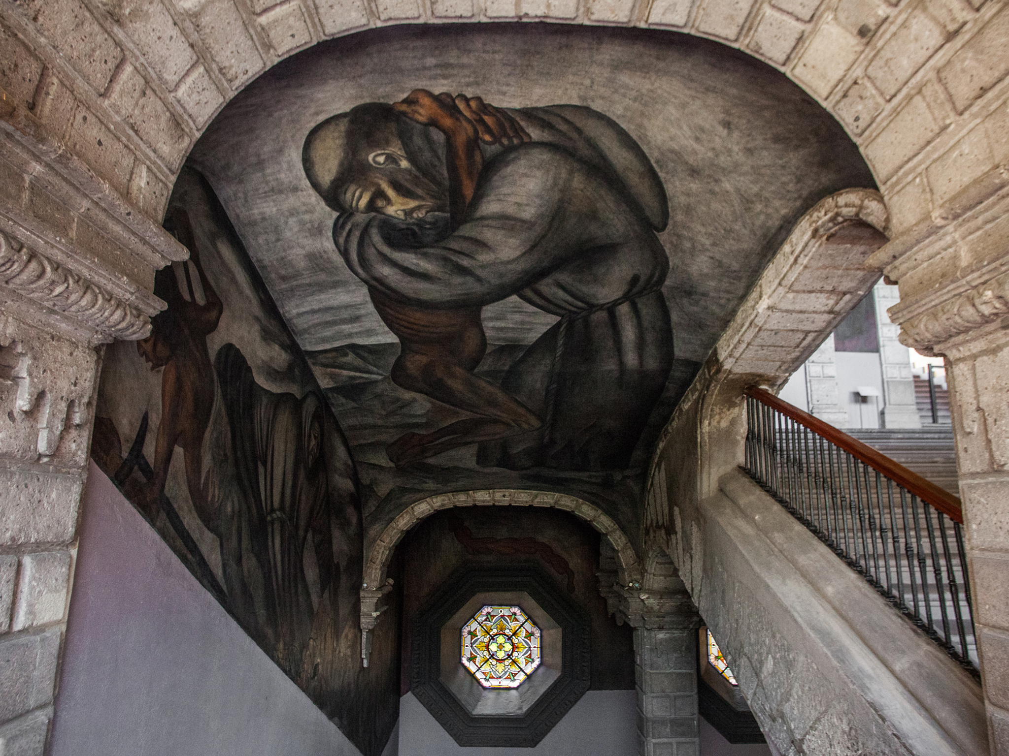 El Museo de San Ildefonso virtual