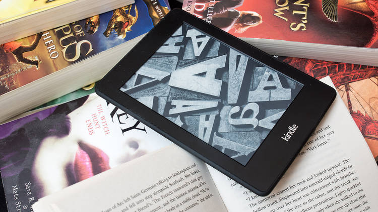 Kindle Amazon