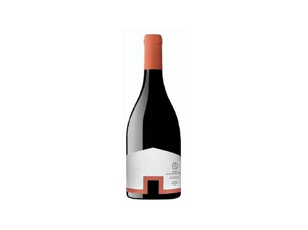 Vinho, Herdade Aldeia de Cima, Reserva tinto, Regional Alentejano