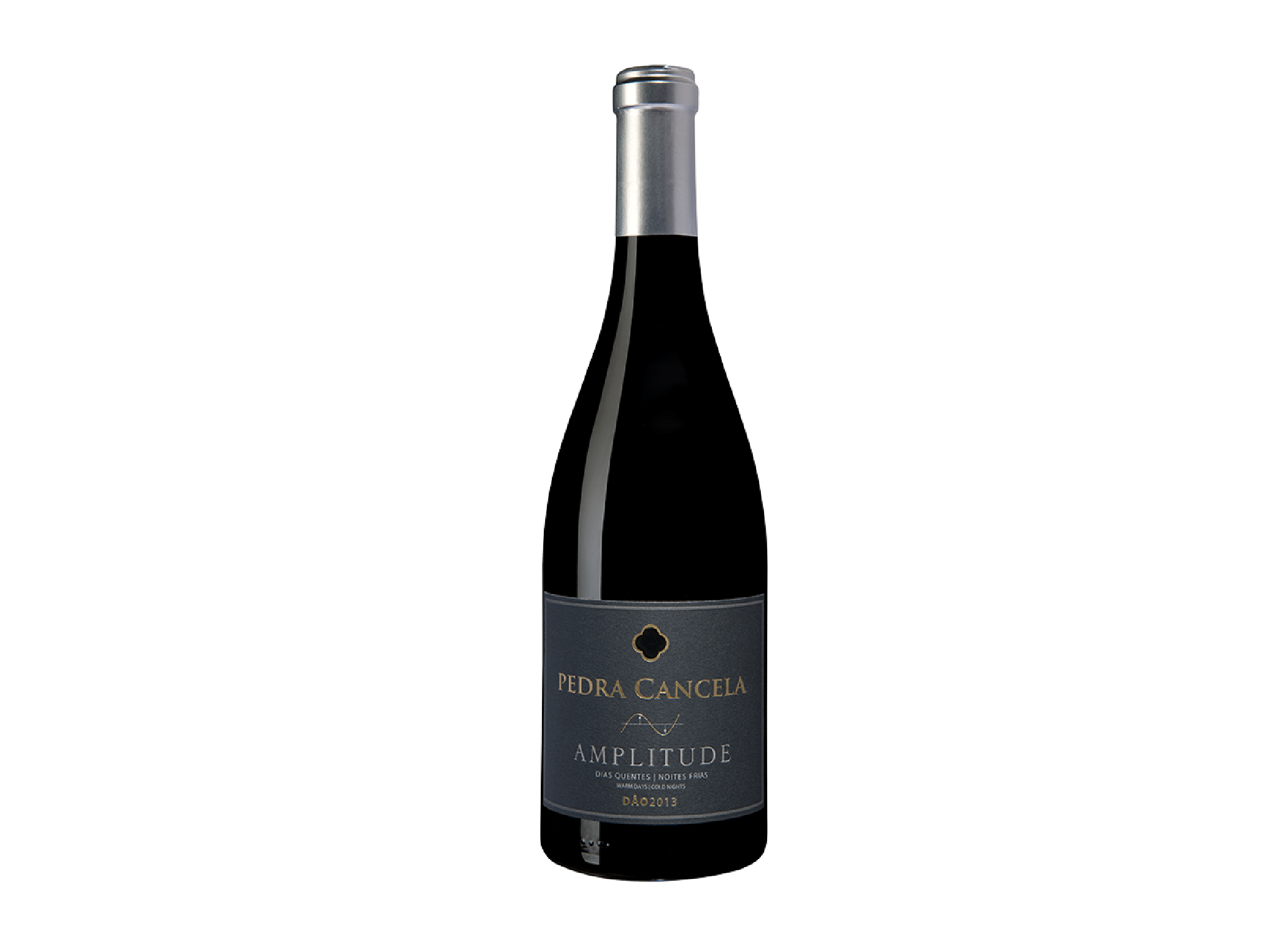 Vinho, Pedra Cancela Amplitude tinto, Lusovivi – Dão