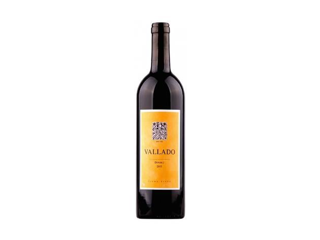 Vinho, Vallado tinto, Quinta do Vallado, Douro