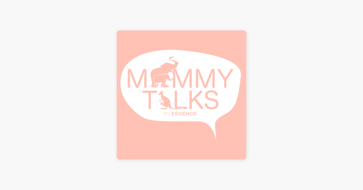 Mommy Talks