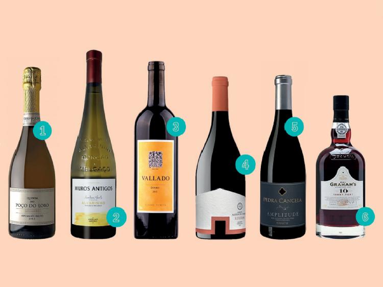 Kit básico de vinhos para sobreviver à quarentena