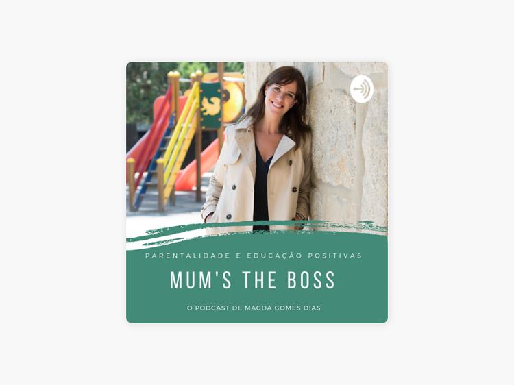 Mum's the Boss